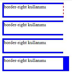 border-right ornegi